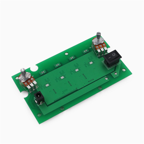 China smart home devices pcba assembly FR4 pcb manufacturer