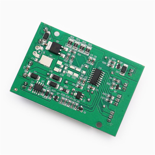 ShenZhen smart home pcba pcb fabrication and assembly
