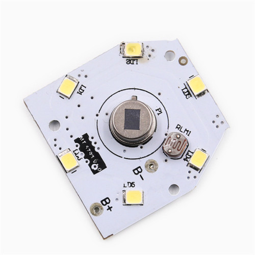 aluminium pcb circuit board smart home switch pcba assembly supplier