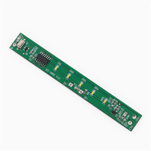 smart home electronic pcba printed circuit boards assembly