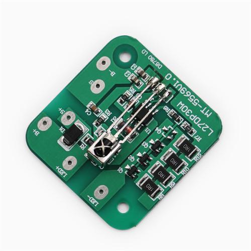 ShenZhen one-stop pcb assembly service smart home pcba manufacturer