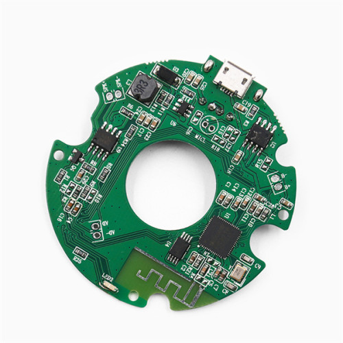 FR4 printed circuit board customized smart home electronics smt pcba