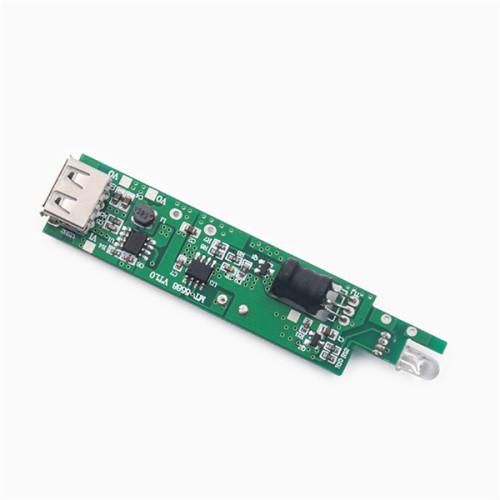 Smart home electronic pcba assembly one-stop service