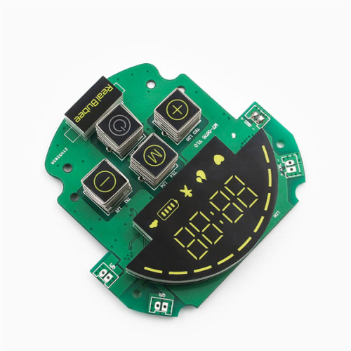China customized smart home devices pcba assembly manufacturer