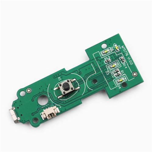 China pcb smart home pcba smt assembly manufacturer