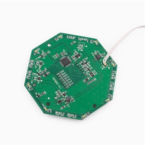 China pcba customized FR4 multilayer pcb smart home pcba manufacturer
