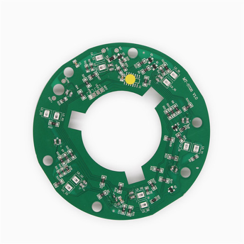 ShenZhen pcb FR4 multilayer pcb smart home pcba assembly