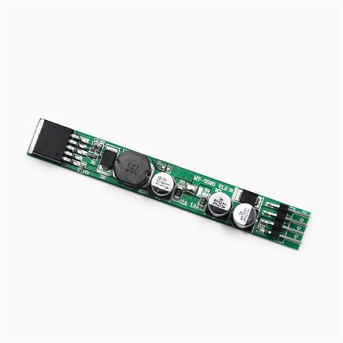 China FR4 smart home control board pcba assembly service