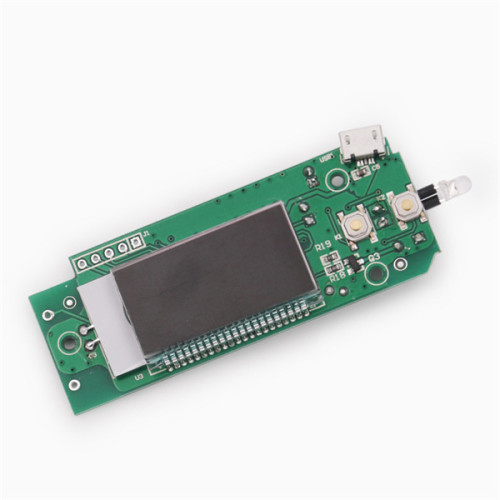 printed circuit board smart small home pcba&pcb assembly supplier