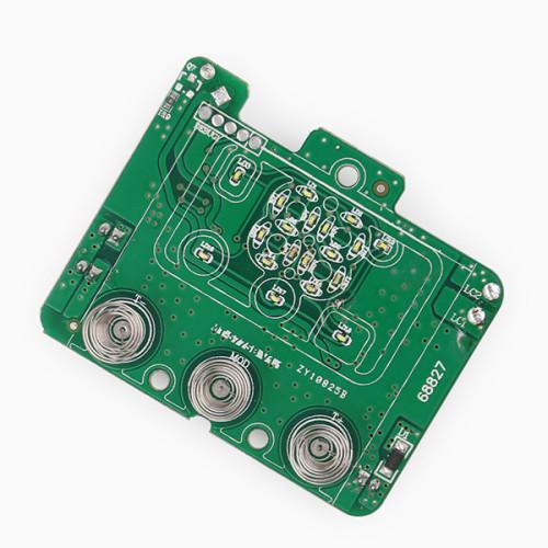 custom smart home pcba product controller pcb assembly pcba