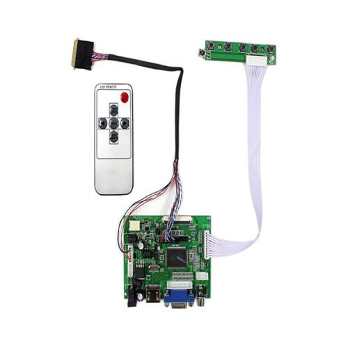 lcd controller pcb board display module monitor backlight adapter pcb