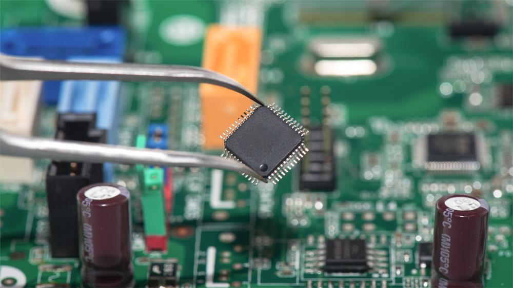 焊接印刷电路板的四大注意事项