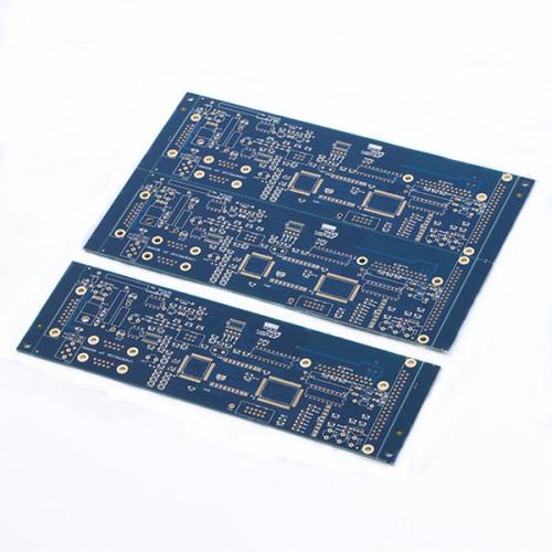 ShenZhen telecom pcba printed circuit board touch panel pcba