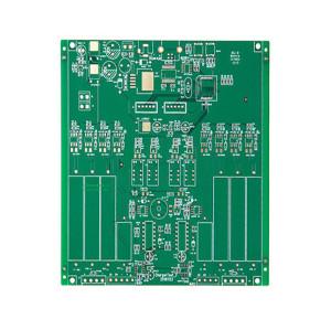 china 94v0 rohs pcb printed circuit board assembly telecom pcba services