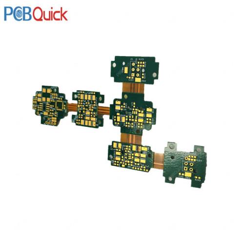 Rigid Flexible PCB FPC Circuit Board Flexible PCB Manufacturer