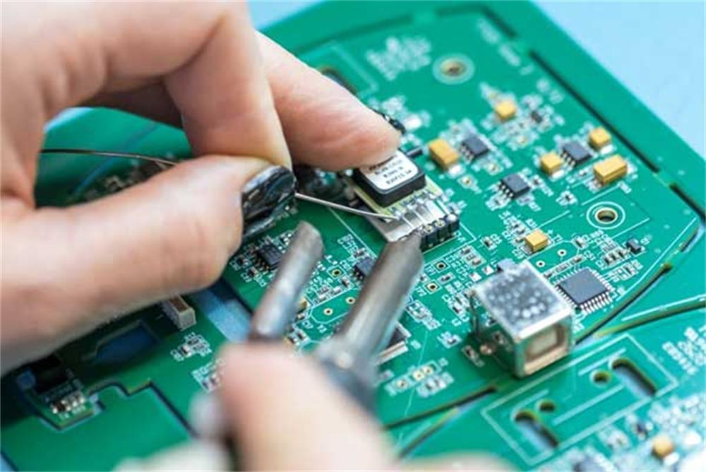 five precautions for testing printed circuit boards