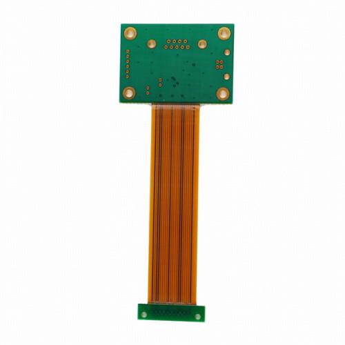 printed circuit board high quality rigid flex pcb customized rigid flex pcb assembly