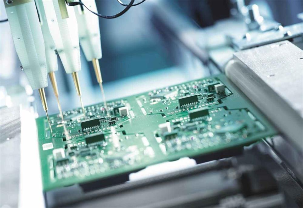 five common mistakes in assembling printed circuit boards