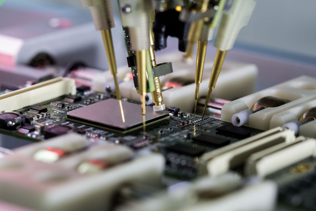 the common test methods of printed circuit boards