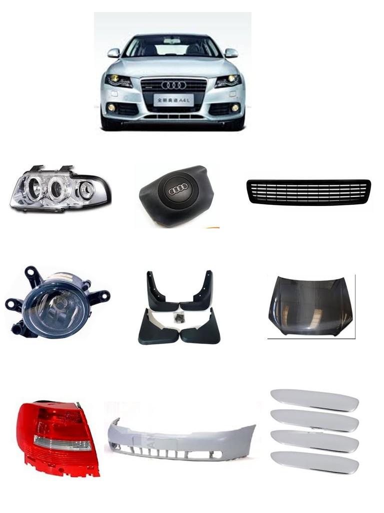 Car Parts Audi Car Parts - Audi car parts