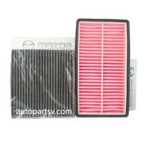 Mazda 3 Air Filter