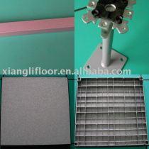 the best base material Raised access floor in all aluminium