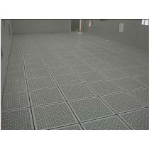 Air-Flow Raised Access Floor in All Steel or Aluminium