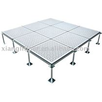 steel ventilation floor