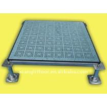 Air-Flow Raised Access Floor in All steel