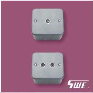 TV Socket (M Range)