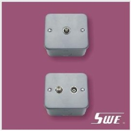 Satellite Socket (M Range)