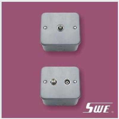 Satellite Socket (M Range)
