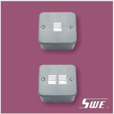 UK Telephone Socket (M Range)