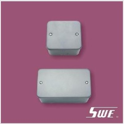 Blank Plate (M Range)