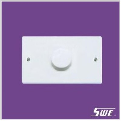 1 Gang Dimmer Switch (N Range)