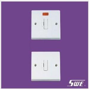 Fused Connection Unit (N Range)