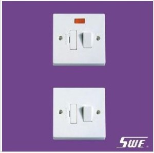 Switched Fused Connection Unit (N Range)