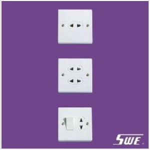 Multi-Function Socket 16A (N Range)