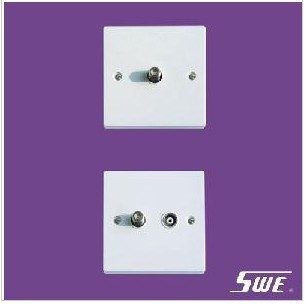 Satellite Socket (N Range)