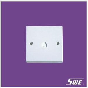 Telephone Socket (N Range)