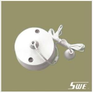 Pull Switch 10A 250V (V Range)