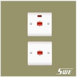 Heavy Load Switch 3*3 45A DP (V Range)