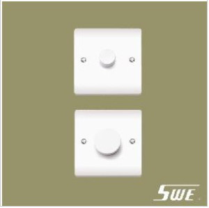 1 Gang Dimmer Switch 250V (V Range)