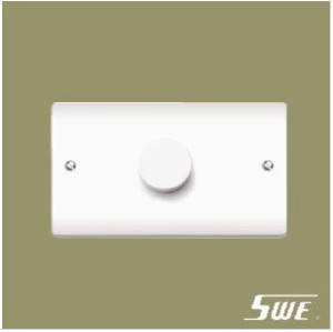 1 Gang Dimmer Switch (V Range)