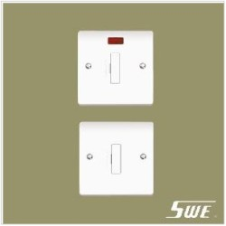 Fused Connection Units 13A (V Range)