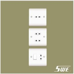 Multi-Function Socket 16A (V Range)