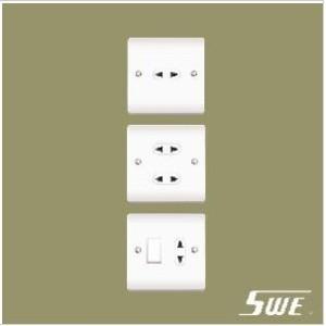 Multi-Function Socket 16A (V Range)