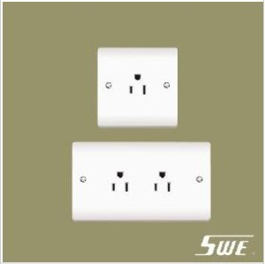 UL Socket Unswitched (V Range)