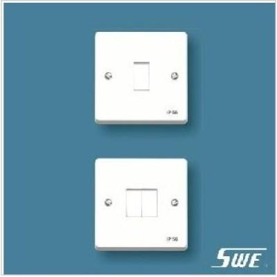 IP Switch 10AX 250V (W Range)