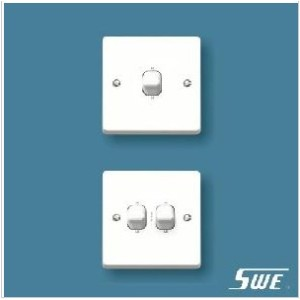 High-off-Low Switch 10AX 250V (W Range)